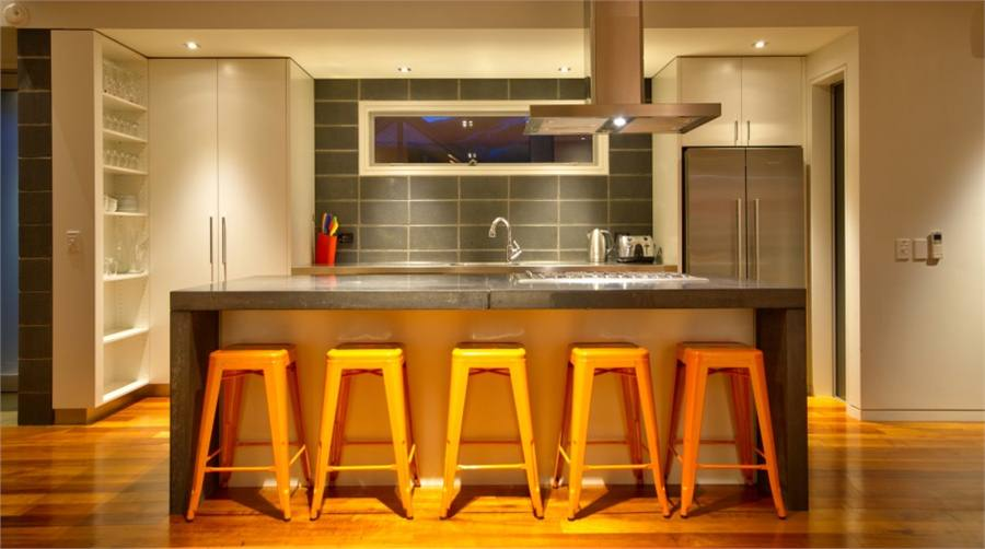 Queenstown Holiday Home accommodation Modern Family