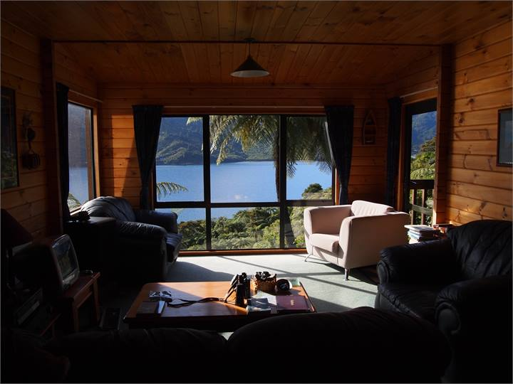 Marlborough sounds holiday homes accommodation rentals baches and vacation homes for rent in nz book a beach house or bach page 2