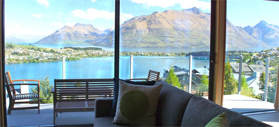 Queenstown Holiday Home accommodation QHQ your Queenstown
