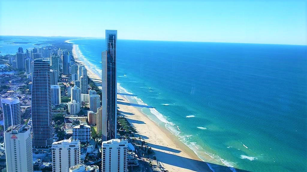 Q1 Resort 2 Bdrm Apartment Surfers Paradise For Rent Holiday Houses