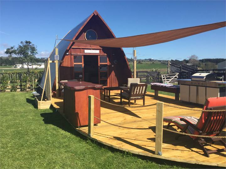 Urenui Boat Bach Urenui Bach For Rent Holiday Houses