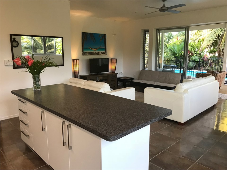 Rarotonga holiday homes, accommodation rentals, baches and vacation on fitness packages, software packages, catering packages, bath packages, marketing packages,
