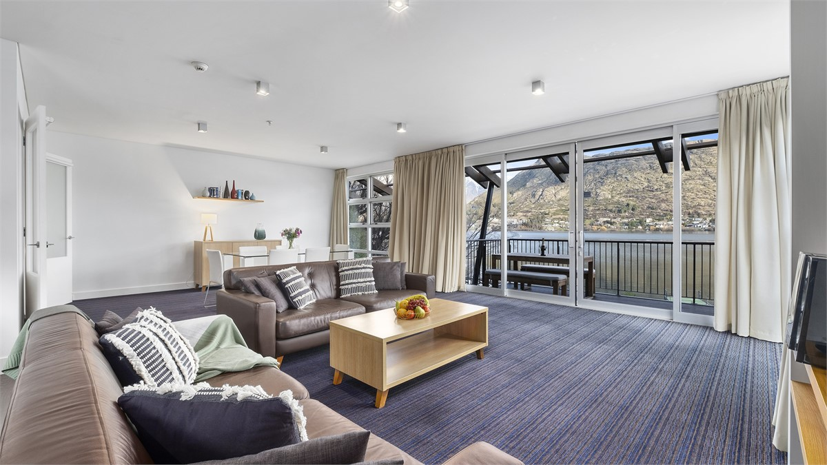 Marina Apartment 207 - Queenstown Apartment for rent ...