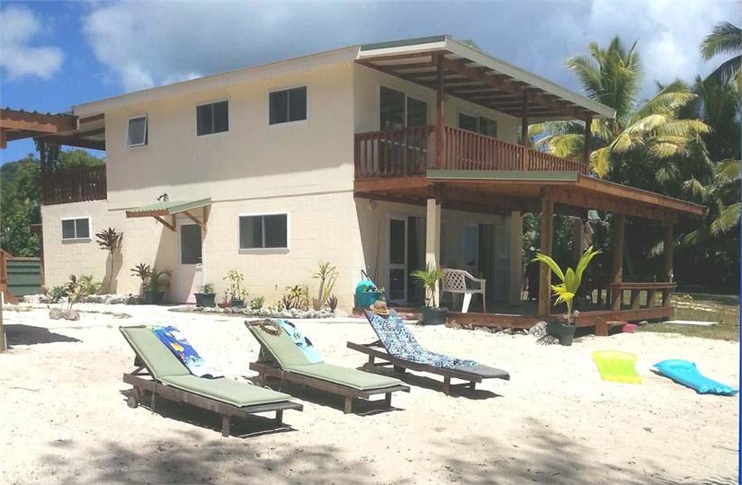 Holiday Homes For Rent Cook Islands