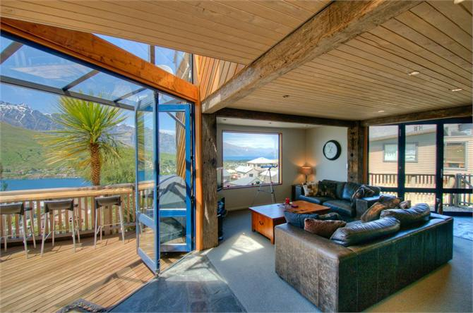 Queenstown Holiday Homes Accommodation Rentals Baches