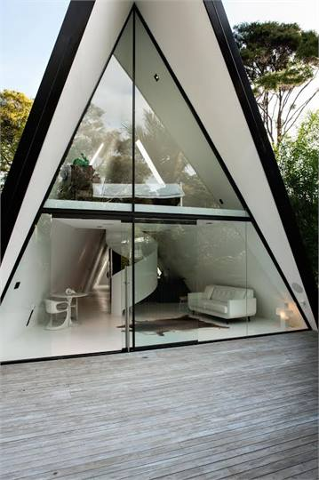 & Tent House - Waiheke Island Holiday Home for rent | Holiday Houses