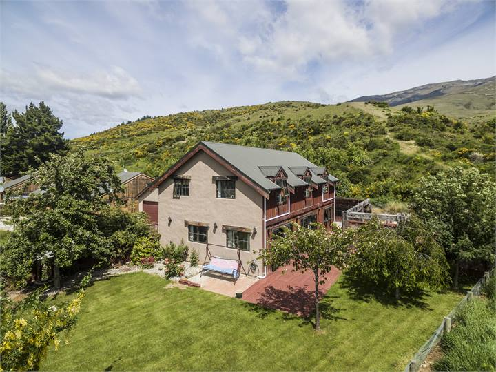 Cardrona Holiday Homes Accommodation Rentals Baches And