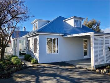Short term accommodation dunedin