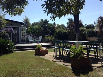 Ruby Bay Holiday Homes Accommodation Rentals Baches And